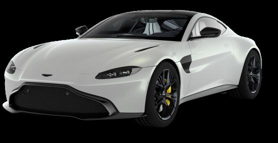 Rent Aston Martin Vantage
