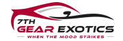 Exotic car rental Logo